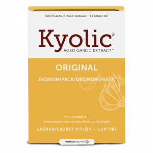 Kyolic original 90 tab