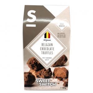Sweet Switch truffles