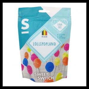Sweet switch kjærlighet stevia 100g