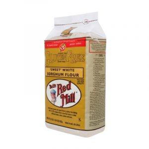 Bobs red mill sorghum flour 500 gr