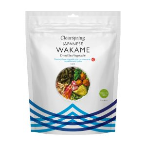 Clearspring wakame 30 g