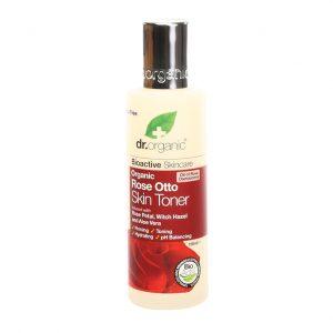 Dr. organic rose otto skin toner 150 ml