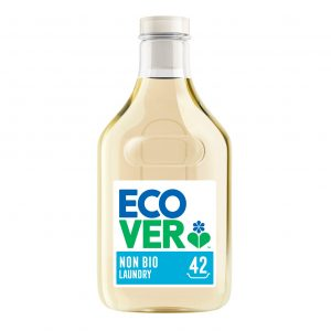 Ecover non bio laundry lavender sandalwood