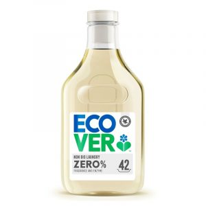 Ecover zero tøyvask