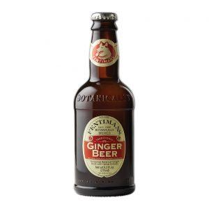 Fentimans ginger beer 275 ml