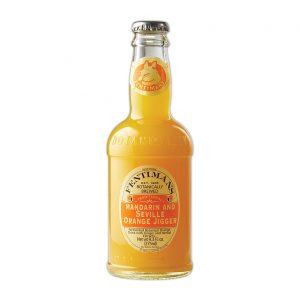 Fentimans orange jigger 275 ml