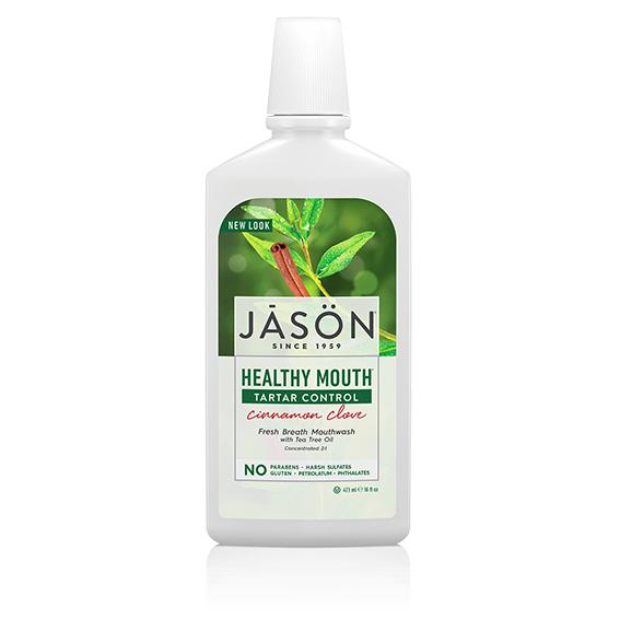 Jason healthy mouth wash 473 ml