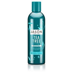 Jason tea tree shampoo 517 ml