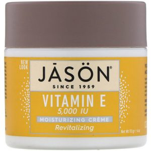 Jason vitamin E 5000IU dagkrem 113 g