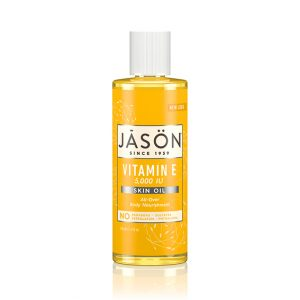 Jason vitamin e olje 118 ml