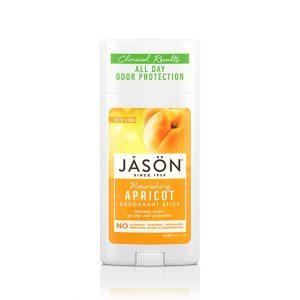 Jason apricot deodorant stick 71 g