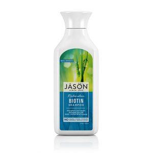 Jason biotin shampoo 473 ml