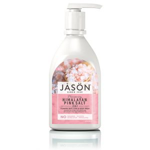 Jason himalayan bodywash with pump 887 ml