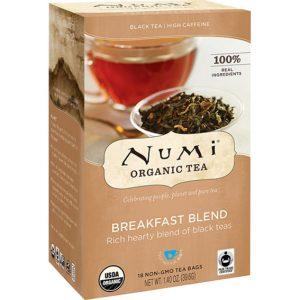 Nemi breakfast blend
