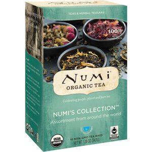 Numis numis collection