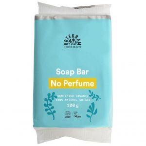 Urtekram no perfume soap bar