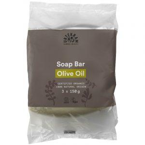 Urtekram olive oil soap bar