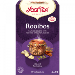 Yogi Tea rooibos 17 poser