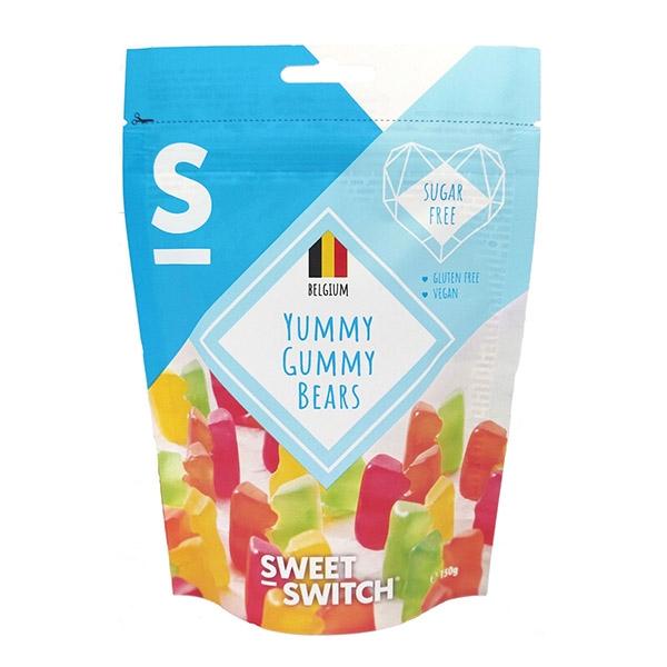 Sweet Switch yummy gummy bears