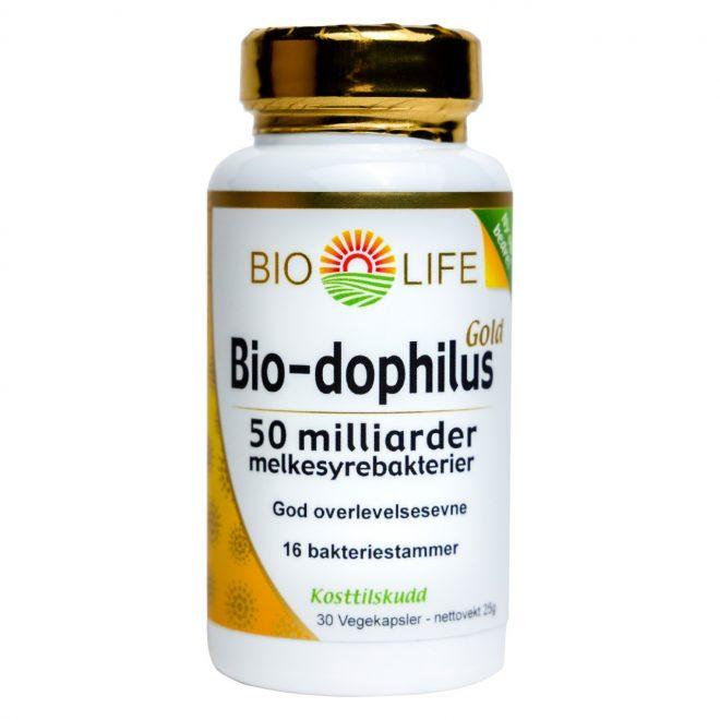 Bio Dophilus Gold