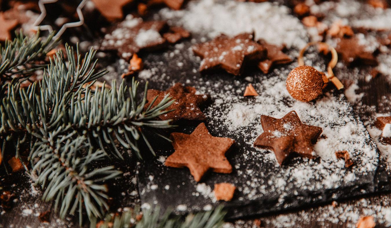 Superdigg hjemmelaget julekonfekt og -bakst
