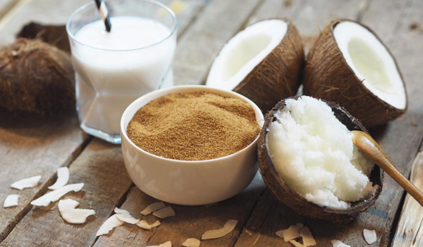 10 grunner til å ha kokosolje i hus