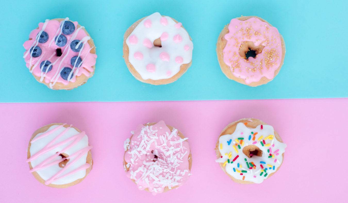 Fem tips for å redusere sukkerinntaket