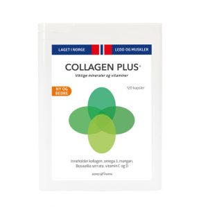 Collagen Plus