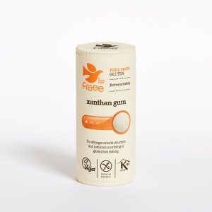 Doves xanthan gum