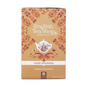 English Tea Shop ceylon cinnamon