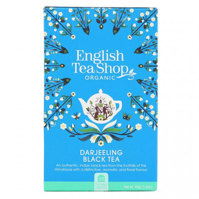 English Tea Shop darjeeling black tea 20 poser