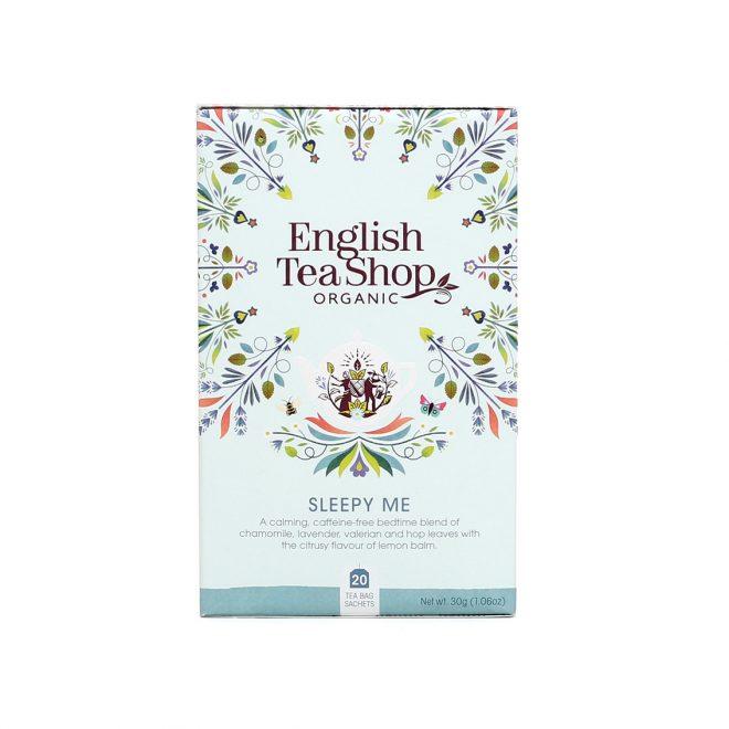 English Tea Shop sleepy me 20 poser