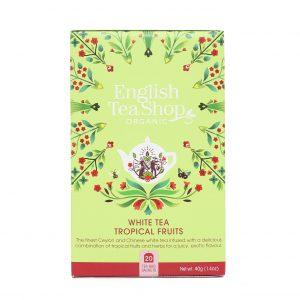 English Tea Shop white tropical fruits 20 poser
