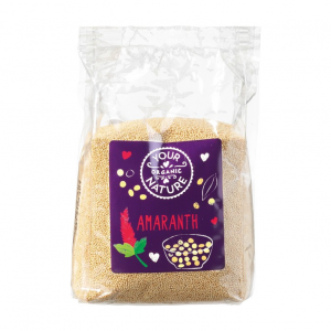 Your Organic Nature amarant 400 g