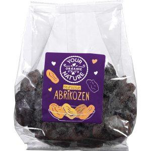 Your Organic Nature aprikoser 300 g