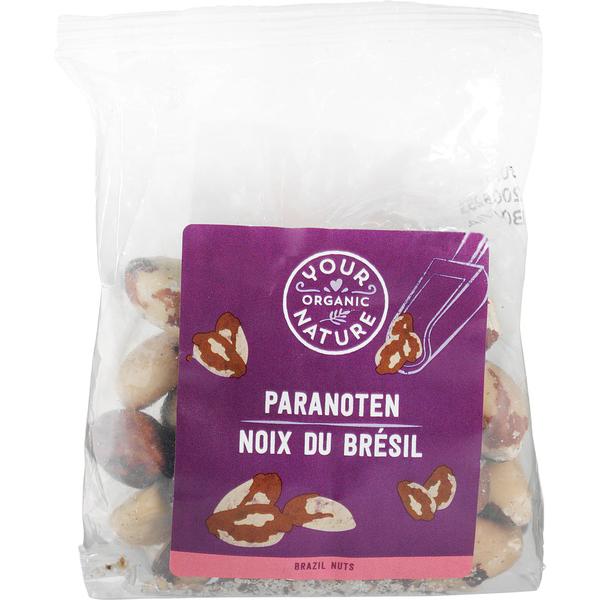 Your Organic Nature paranøtter 120 g