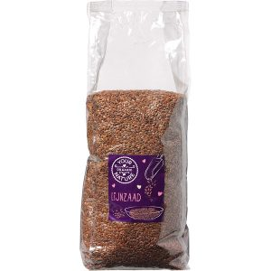 Your Organic Nature linfrø 1 kg