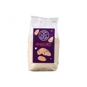 Your Organic Nature mandelmel 400 g
