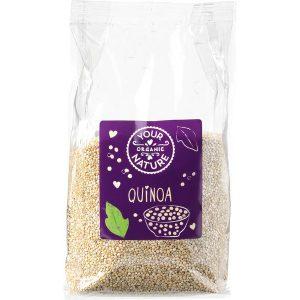 Your Organic Nature quinoa 400 g