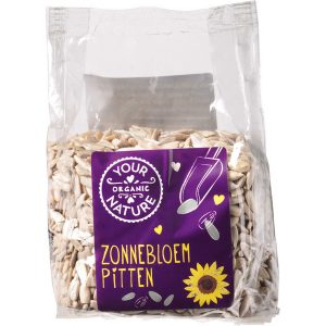 Your Organic Nature solsikkekjerner 200 g