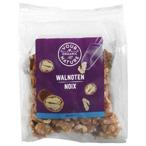 Your Organic Nature valnøtter 100 g