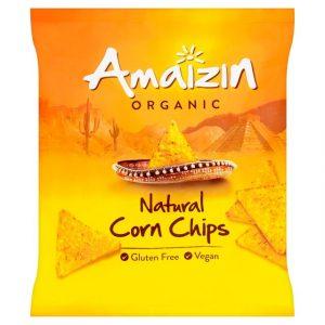 Amaizin mais chips 150 g