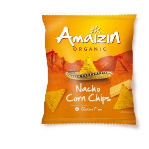 Amaizin nacho chips