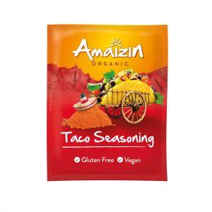 Amaizin taco seasoning 30 g