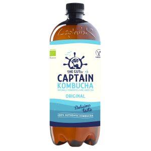 Captain Kombucha original 1 L