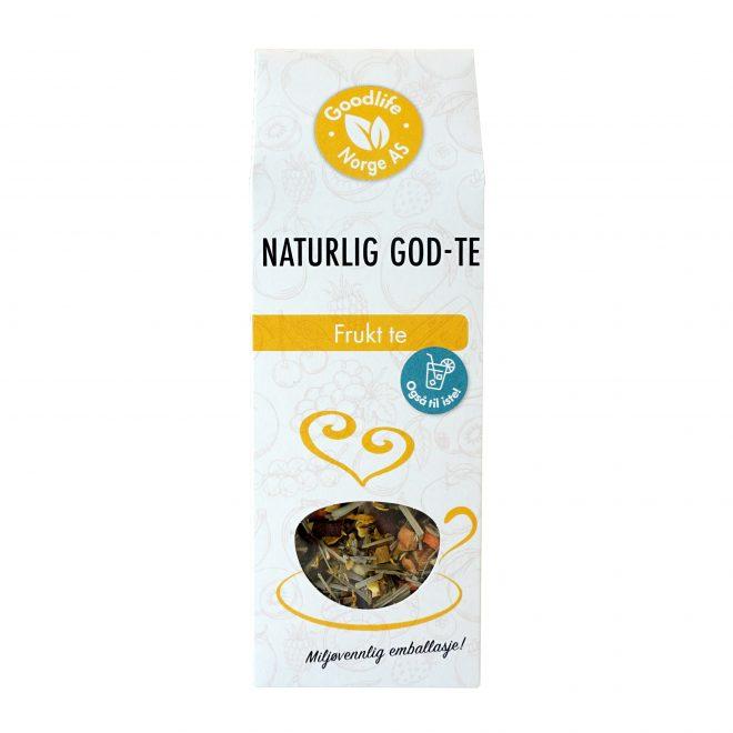 Goodlife naturlig god te 80 g