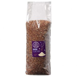 Your Organic Nature knuste linfrø 1 kg