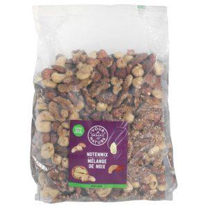 Your Organic Nature nøttemiks 1kg økologisk