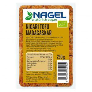 Nagel tofu madagaskar 250 gr