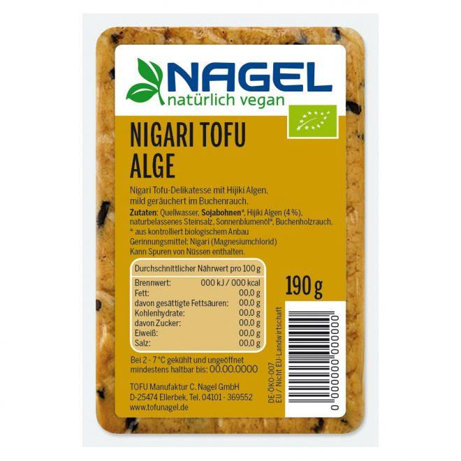 Nigari tang 190 gr